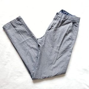 Banana Republic [30 x 32] Kentfield Slim Pants